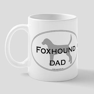En. Foxhound DAD Mug