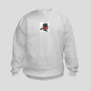 henry-hoover-sex-risk Sweatshirt