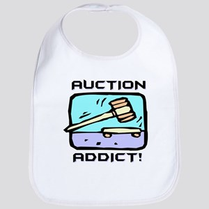 Auction Addict Bib