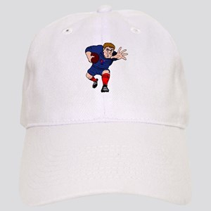 French Rugby Player Cap