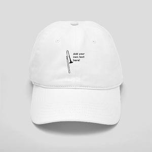 Custom Trombone Cap