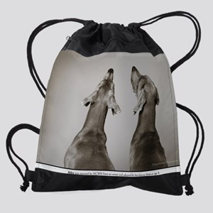 5-october Drawstring Bag