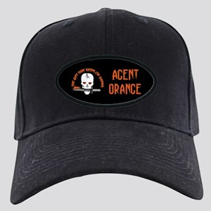 Agent Orange: The Gift Black Cap