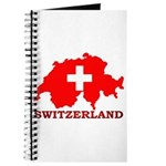 Switzerland-4 Journal