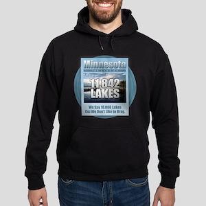 Minnesota Land of Lakes Sweatshirt