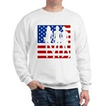 Stars & Stripes Forever Sweatshirt
