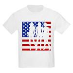 Stars & Stripes Forever Kids T-Shirt