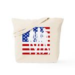 Stars & Stripes Forever Tote Bag
