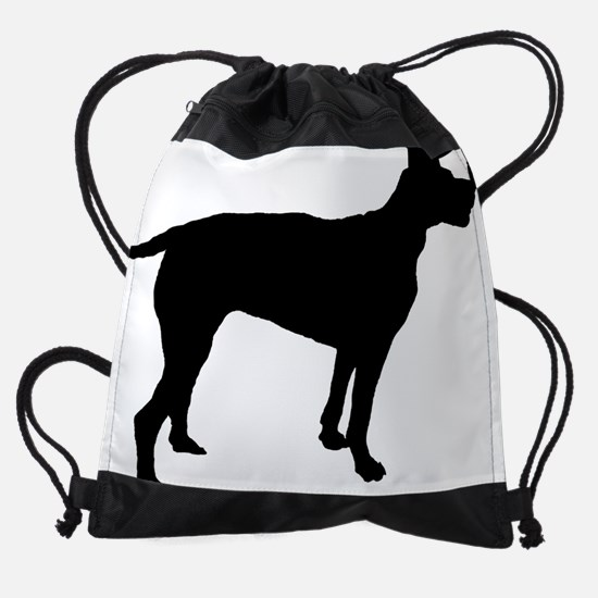 Portuguese Pointer3.png Drawstring Bag