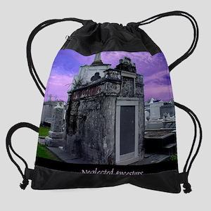 nglctd Drawstring Bag
