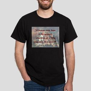 O Human Race - Dante T-Shirt