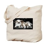 Holland Lop Baby Tote Bag