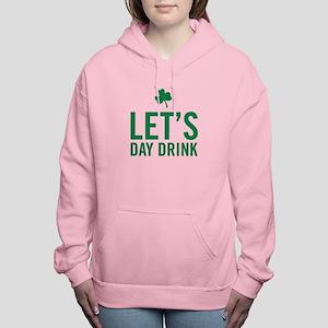 Let's Day Drink Sweatshirt