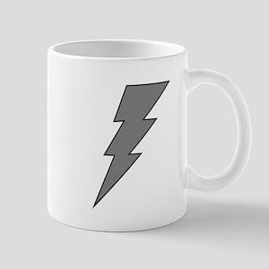 The Lightning Grey Shop Mug