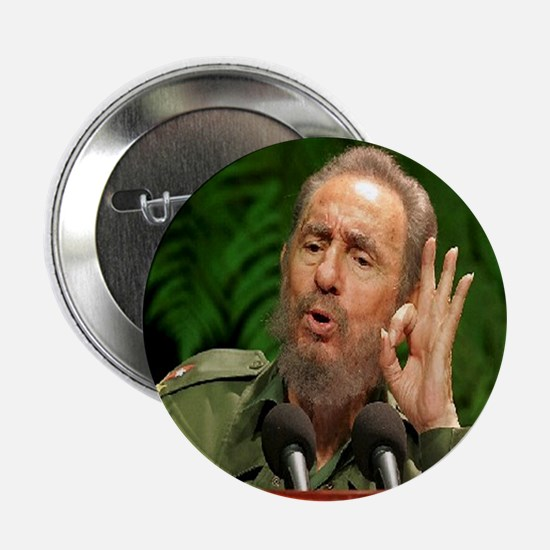 All is well, with Fidel!