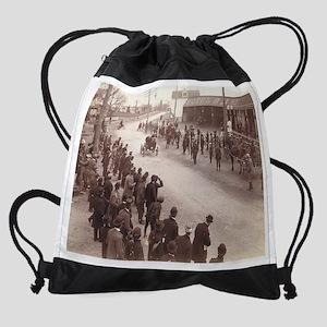 carraceos1 Drawstring Bag