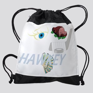hawkeyfantran Drawstring Bag