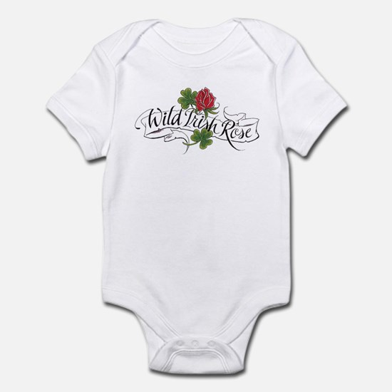 Wild Irish Rose Infant Bodysuit