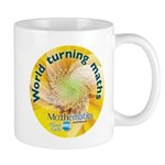 MPE Australia logo. Take 2 Mug