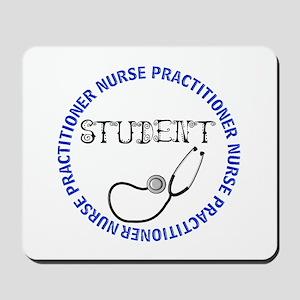 NURSE PRACTITIONER 5 STUDENT Mousepad