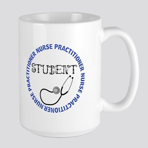 NURSE PRACTITIONER 5 STUDENT Mug