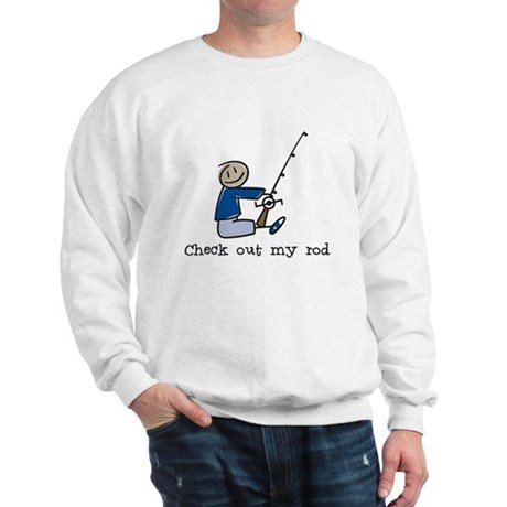 Check out my rod Sweatshirt