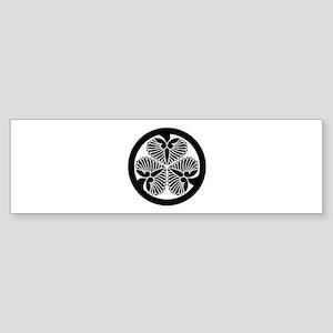 Tokugawa Tsunayoshi(23)5 Sticker (Bumper)