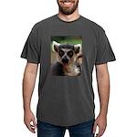 Lemur Mens Comfort Colors Shirt
