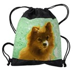 calendar8.png Drawstring Bag