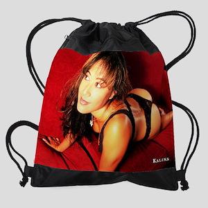 2007CAL_02FEB Drawstring Bag