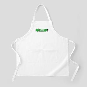 Soylent Green BBQ Apron