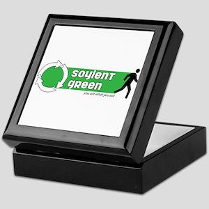 Soylent Green Keepsake Box