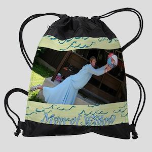 2-ChrisScrapPNG Drawstring Bag