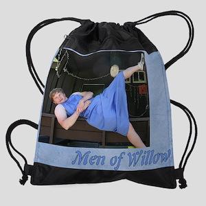 DunnoScrapPNG Drawstring Bag