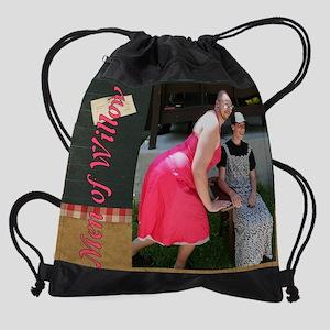 KevinScrapPNG Drawstring Bag