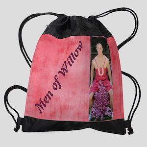 SteveScrapPNG Drawstring Bag