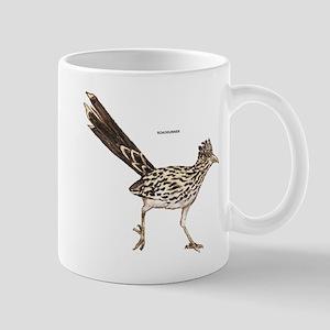 Roadrunner Desert Bird Mug