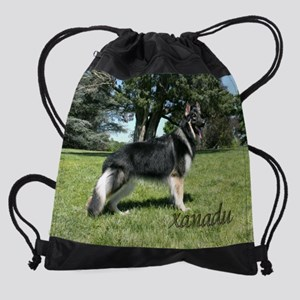 00cover xanadu Drawstring Bag