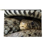 Snake Makeup Pouch