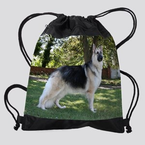 xanadu-breeze Drawstring Bag
