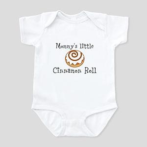 Mommys little Cinnamon Roll Body Suit