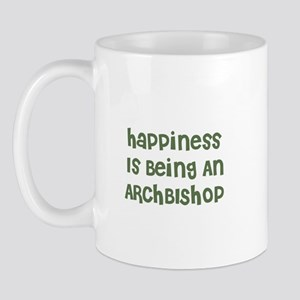 Happiness Is Being An ARCHBIS Mug