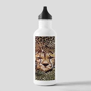 modern leopard print l Stainless Water Bottle 1.0L