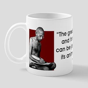 The Greatness Mug