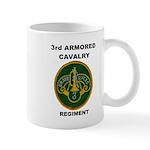 3RD ARMORED CAVALRY REGIMENT Mug