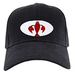 Fleur De Craw Baseball Hat