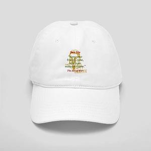Keep Your Friends Close - Sun Tzu Baseball Cap
