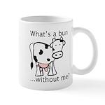 Cow Bun Mug