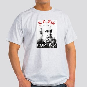 Ryle Ash Grey T-Shirt