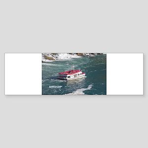 Hornblower Cruise 1 Bumper Sticker